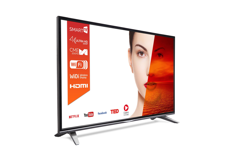 televizor horizon 4k uhd smart tv 140 cm 55hl7510u horizon europe. Black Bedroom Furniture Sets. Home Design Ideas