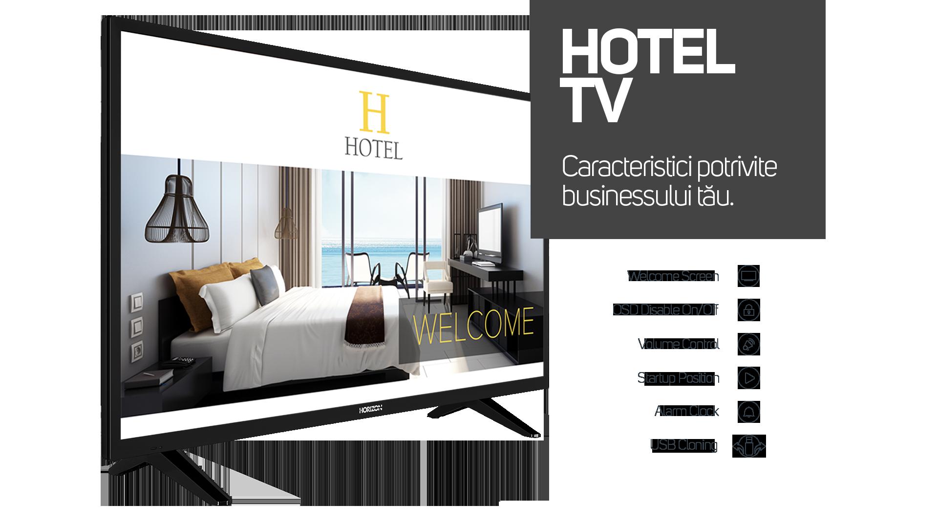pierdere în greutate hotel tv